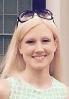 A photo of Charlene, a tutor from Sam Houston State University