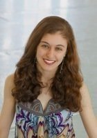 A photo of Alyssa, a tutor from Dominican University of California