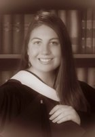 A photo of Bethany, a tutor from Westminster College