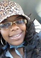 A photo of Sophia, a tutor from Alabama A M University