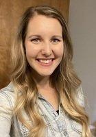 A photo of Julia, a tutor from Western Washington University