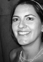 A photo of Carolina, a tutor from Pontificia Universidad Javeriana