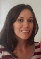 A photo of Rachel, a tutor from Montclair State University