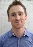 A photo of Kiernan, a tutor from University of Portland