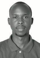 A photo of Olufisayo, a tutor from Obafemi Awolowo University