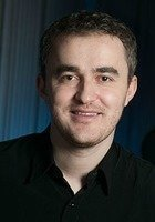 A photo of Johannes, a tutor from University of Graz Austria