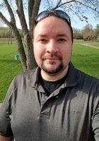 A photo of Christopher, a tutor from Muskingum University