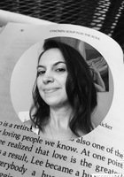 A photo of Danielle, a tutor from Washington University