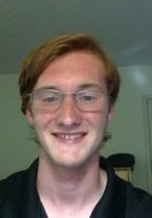 A photo of Joshua, a tutor from Liberty University