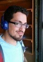 A photo of Hythem, a tutor from University of Kansas