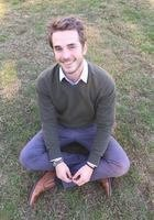 A photo of Ben, a tutor from Connecticut College