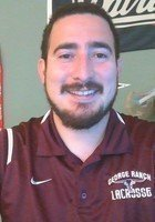 A photo of Matthew, a tutor from Texas State University-San Marcos