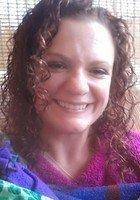 A photo of Jeannine, a tutor from Seton Hill University