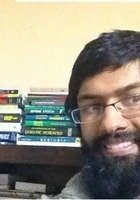 A photo of Shoaib, a tutor from Illinois Institute of Technology