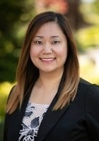 A photo of Yuen, a tutor from Lewis-Clark State College