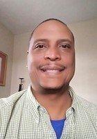 A photo of Warren, a tutor from Howard University