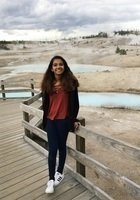 A photo of Yachana, a tutor from University of Phoenix-Pittsburgh Campus