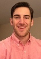 A photo of Drew, a tutor from Stevens Institute of Technology