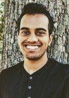 A photo of Nakul, a tutor from University of Washington-Seattle Campus