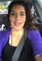A photo of Cynthia, a tutor from University of California-Berkeley