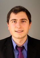 A photo of Plamen, a tutor from University of National and World Economy