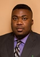 A photo of Lester, a tutor from Xavier University of Louisiana