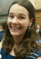 A photo of Jennifer, a tutor from Lipscomb University