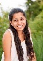 A photo of Roshni, a tutor from Rutgers University-New Brunswick