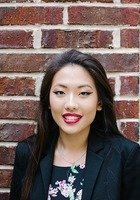 A photo of Joann, a tutor from Rice University