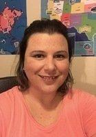 A photo of Michelle, a tutor from Nova Southeastern University