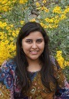 A photo of Clarissa, a tutor from Grand Canyon University