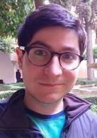 A photo of Matthew, a tutor from Northwestern University