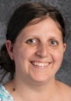 A photo of Amy, a tutor from Weber State University