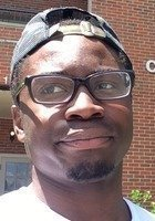 A photo of Allen, a tutor from University of North Carolina at Charlotte
