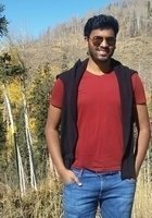 A photo of Jesse Jordan, a tutor from Birla Institute of Technology and Science Pilani