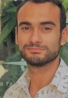 A photo of Mahmoud, a tutor from University of Florida