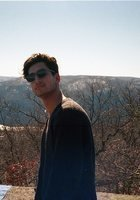 A photo of Eric, a tutor from Northwestern University