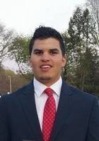 A photo of Kevin, a tutor from University of New Haven