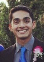 A photo of Parth, a tutor from The University of Texas at Austin