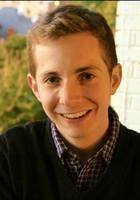 A photo of Kyle, a tutor from Carnegie Mellon University