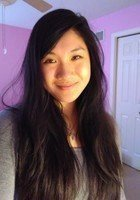 A photo of Rosalyn, a tutor from Case Western Reserve University