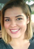 A photo of Lauren, a tutor from The University of Texas at Austin