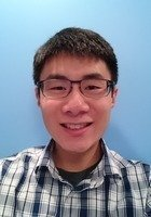A photo of Will, a tutor from Rice University