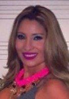 A photo of Karla, a tutor from Northern Arizona University