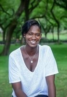 A photo of Renee, a tutor from CUNY Lehman College