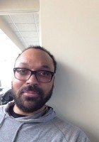 A photo of Jay, a tutor from Roosevelt University