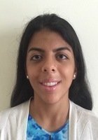 A photo of Nidhi, a tutor from Pace University-New York
