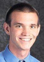 A photo of Patrick, a tutor from Valparaiso University
