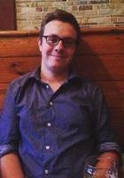A photo of Paul, a tutor from Suffolk University