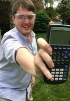 A photo of Scott, a tutor from University of Connecticut